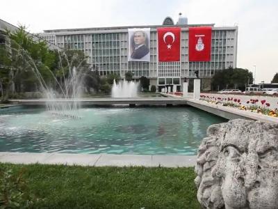 İstanbul Görme Engelliler Bilgi Merkezi Projesi Tanıtım Videosu